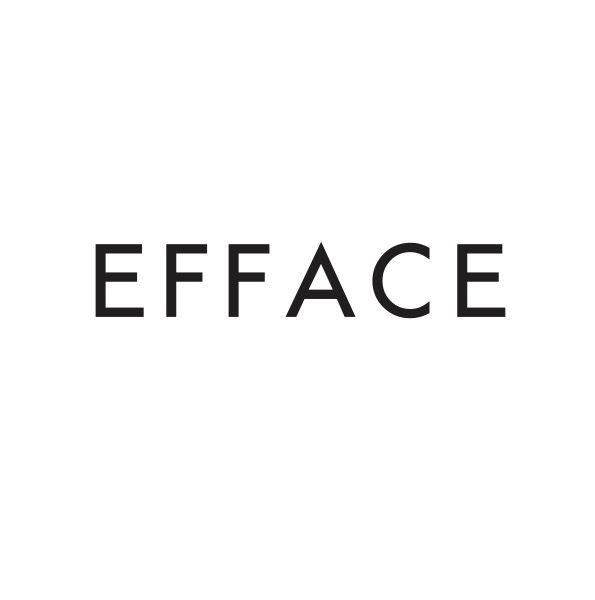 New!efface 北本店のお知らせ